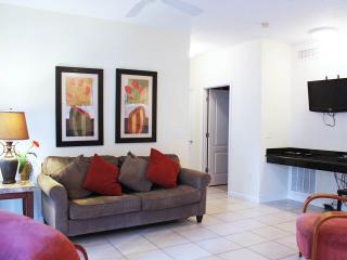 Beautifully Furnished Luxury Condo at Cane Island Resort and conveniently located near Disney