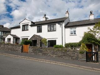 Lavender Cottage, Coniston