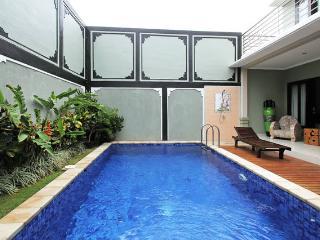Villa Marjens 5 Seminyak Area , Bali