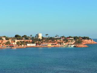 Apt. with views,pool Cabo Roig