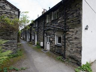 Bank Top Cottage, Coniston