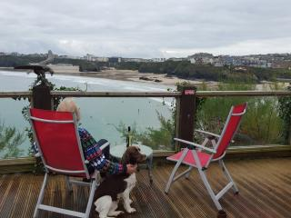 Seaside Holiday Apartment, Newquay