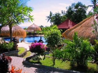 Taman Burung Lovina! Pure Balinese experience!