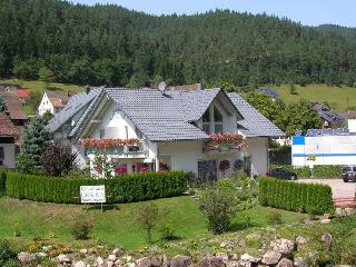 Vacation Apartment in Hornberg (# 7959) ~ RA64223