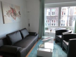 Apartment 1A2OG, Castrop-Rauxel