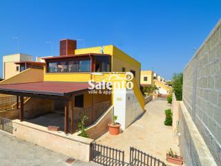 SK009  Casa Sergio PP
