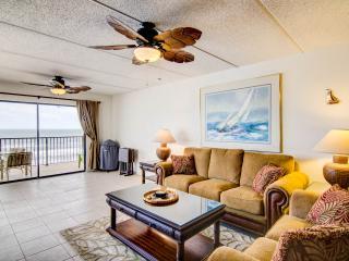 Spectacular Daytona Beach Oceanfront Balcony Views