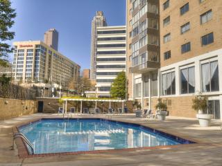 Great Apartment Locates At Heart Of Atlanta