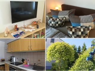 Ferienwohnung Haus Feig in Geyer im Erzgebirge