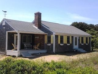 Brewster Vacation Rental (18141), Wellfleet