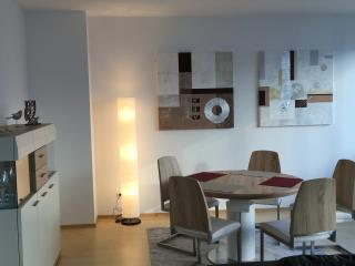 Apartment 7M, Castrop-Rauxel