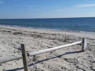 BY THE SEA IS WHERE YOU WANT TO BE!! DOG FRIENDLY 129982, West Dennis