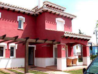 Semi detached Villa with private Pool