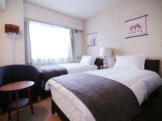 Neat & comfort Flat in Roppongi B12, Minato