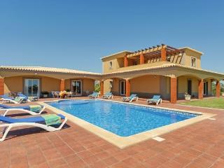 Villa 10 personen | privezwembad | Armacao de Pera