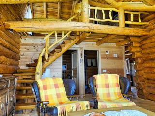 Charming chalet BLUEBERRY, Kupjak