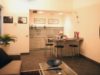 Suite 3 brera district, Milaan