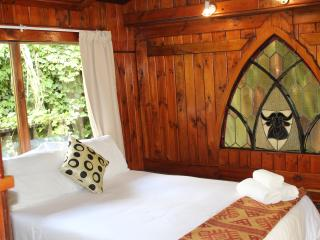Bush Baby Forest Lodge, Knysna