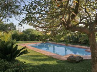 Villa near Reserva del Higueron, Benalmadena