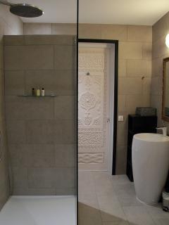 Bathroom Lastours