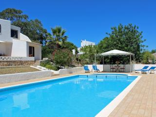 Quinta in Carvoeiro, walking distance to the beach