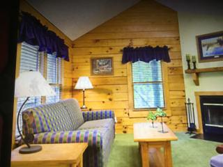 Vacation cabin, Gordonsville