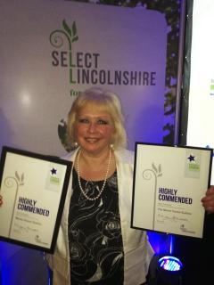 More awards!!