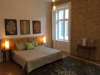 Brand New 3 bedrooms and 3 bathrooms, Budapest