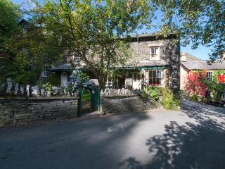 2 Dixon Ground, Coniston