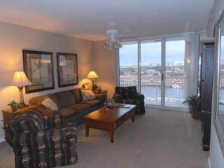 Beautiful Barefoot Resort North Tower-12th FL, North Myrtle Beach