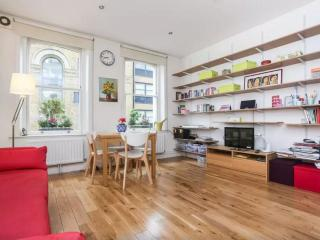 Central flat in London, Clerkenwell
