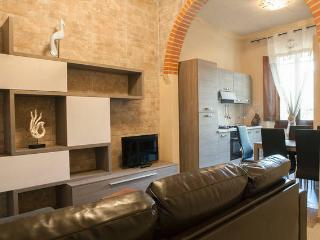 affascinante appartamento centrale, Florenz