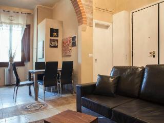 Charming central apartment, Florenz