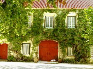 Quinta da Alcaidaria-Mor - Infanta, Ourem