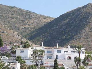 Charming estate with breathtaking open sea views, Benalmadena