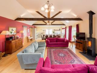 The Cart House 4 bedrooms Broadgate Farm,Yorkshire, Beverley