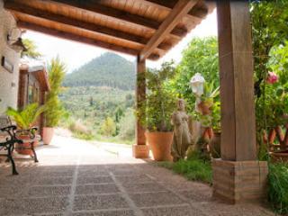 Casa rural en Parque Natural