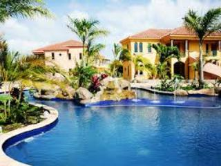 Largest Private Beach 2 bdrm 2 bath Luxury Villa