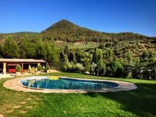 Casa Rural en la Sierra de Segura