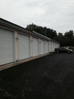 Included is full use of oversized garage with bikes and pool toys.