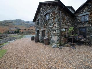 Carpenters Cottage, Coniston