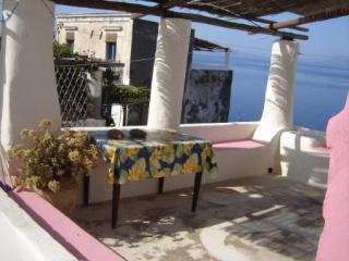Casa Ciocchiti nelle Eolie - Ginostra Stromboli
