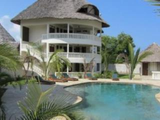 Apartment Afrika, Diani Beach