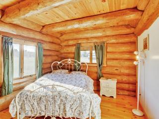 New Listing! Beautifully Crafted 3BR Oswego County Log Home in  Tug Hill Region w/Modern Amenities, Large Front Porch & Far-Reaching Views - Peaceful Location on 27 Private Acres! Near Lakes, Restaurants, Columbia College & More!, Westdale