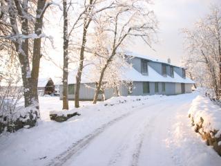 Härmu Guesthouse, Saaremaa