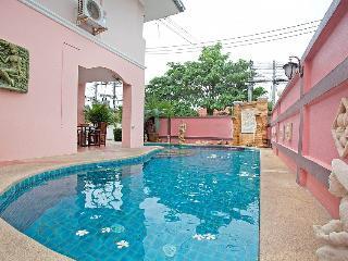 Ray Pink Villa, Pattaya, Thailand, Jomtien Beach