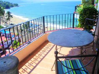 In the Heart of Romantic Zone -  Ocean View, Puerto Vallarta