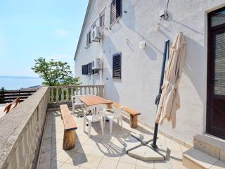 Apartments and Rooms Jaka - 60641-A2, Crikvenica