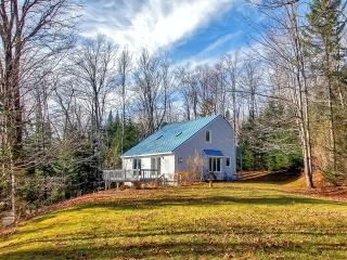 3BR Randolph House w/Serene Mountain Views!