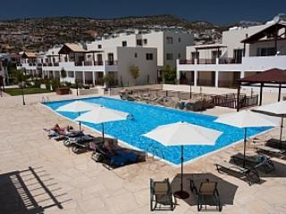 Vanessa resort holiday apartment Peyia Paphos
